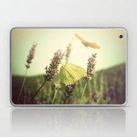 Butterfly Dream Laptop & iPad Skin