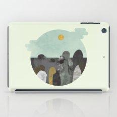 Something About Those Ro… iPad Case