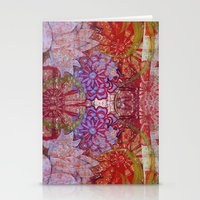 Wet print Stationery Cards