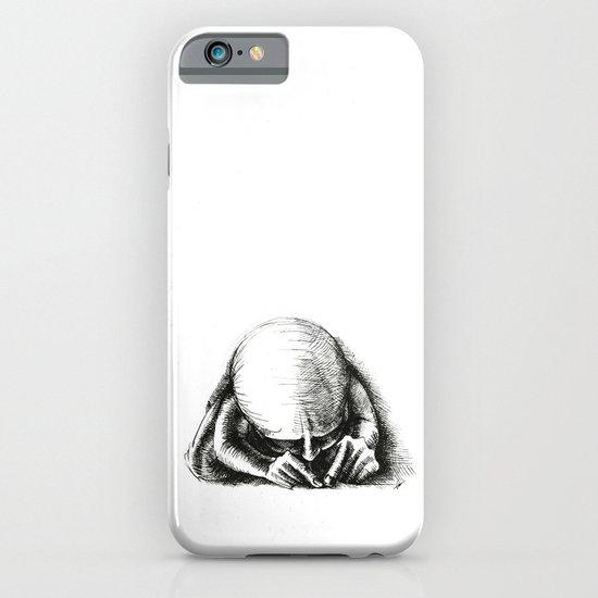 Ant II. iPhone & iPod Case