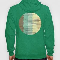 Shreds of Color 2 Hoody