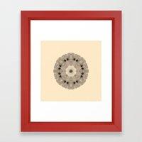 COSMIC NATURE VI Framed Art Print