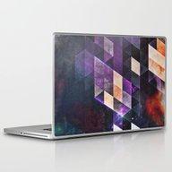 Th'plyn Laptop & iPad Skin