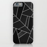 Black Stone iPhone 6 Slim Case