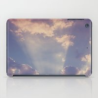 A Song About You iPad Case