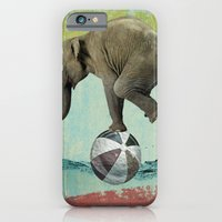 iPhone & iPod Case featuring Balance by vin zzep