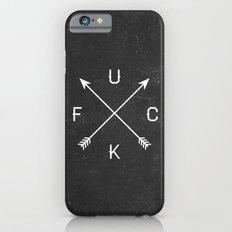 Fuck iPhone 6 Slim Case
