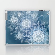 Catch on My Tongue, But since I was Driving, Just Hypnotized Instead Laptop & iPad Skin