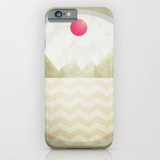 Pinked Sands iPhone 6 Slim Case