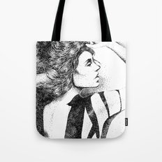 In Dots Tote Bag