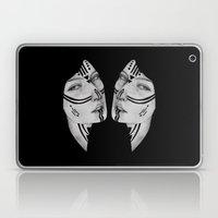 Sisters IV Laptop & iPad Skin