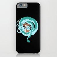 My Dragon Form iPhone 6 Slim Case