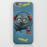 Hooting lesson iPhone 6 Slim Case