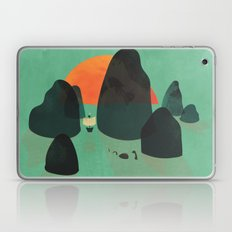 No One Ever Believed The… Laptop & iPad Skin