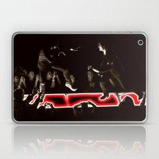 Concert Battle Laptop & iPad Skin
