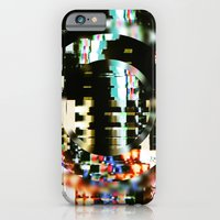 The Interference iPhone 6 Slim Case