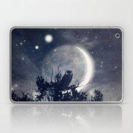 A Night With Venus And J… Laptop & iPad Skin