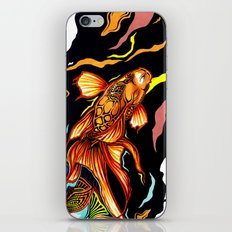 The Golden Path iPhone & iPod Skin