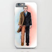 2 WALTER BISHOP (FRINGE) iPhone 6 Slim Case