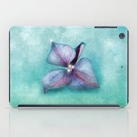 LONGING FOR SPRING iPad Case