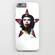 Mc Che Guevara, Eusebio Guerra, 2011 iPhone 6 Slim Case