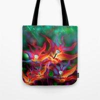 Illuminated Surprise Tote Bag
