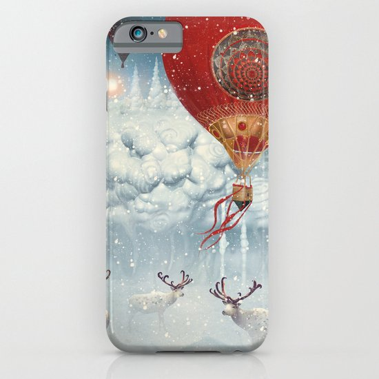 WinterFly iPhone & iPod Case