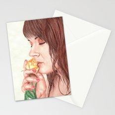 Sweet Perfume  Stationery Cards