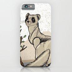 Ferret iPhone 6 Slim Case