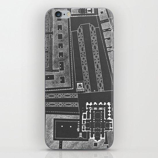 Plaza San Marco iPhone & iPod Skin
