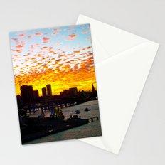 Miami Dusk Stationery Cards