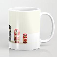 The Black Sheep 3D Mug