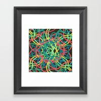 Maneuver Knox Framed Art Print