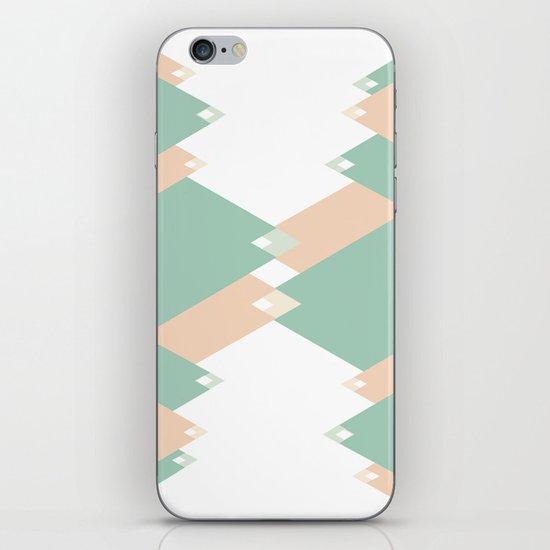 Mountains iPhone & iPod Skin