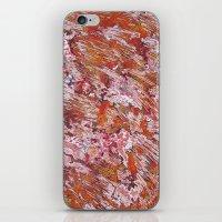 Splendid China iPhone & iPod Skin