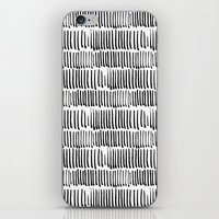 CAL STROKE iPhone & iPod Skin