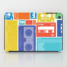 Cassette Heaven iPad Case