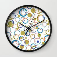 all round Wall Clock