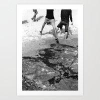 Hong Kong #60 Art Print