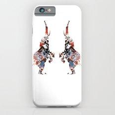 Dancing Elephants iPhone 6s Slim Case