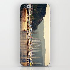 deep cove harbor iPhone & iPod Skin