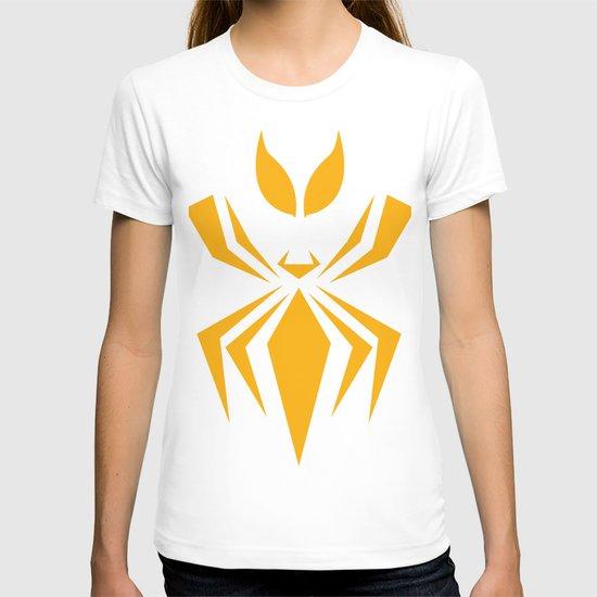 Iron Spiderman T-shirt