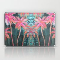 Island Breeze Laptop & iPad Skin