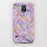 Cosmology Galaxy S5 Slim Case