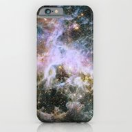 Cosmic Tarantula Nebula … iPhone 6 Slim Case
