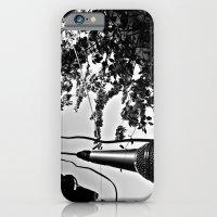 Musicians Hangout iPhone 6 Slim Case