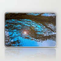 TREE REFLECTION Laptop & iPad Skin