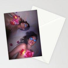 Aloha Pele Stationery Cards