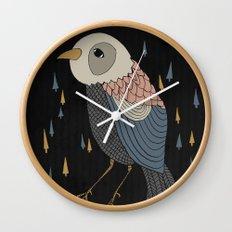 DREAM BIRD Wall Clock