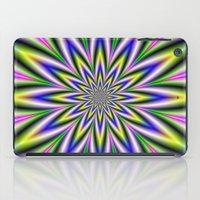 Twelve Pointed Star iPad Case